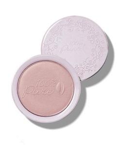 Fruit pigmented luminizer (iluminador rosa champagne) 9g 100% Pure