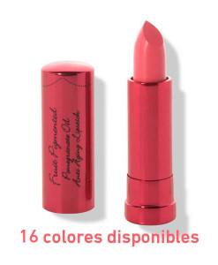 Fruit-pigmented-pomegranate-oil-anti-aging-lipstick-45g-16-colores-disponibles-100-Pure