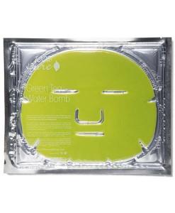 Mascarilla de té verde water bomb 1ud 100% Pure
