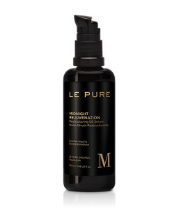 Midnight rejuvenation 50ml LE PURE