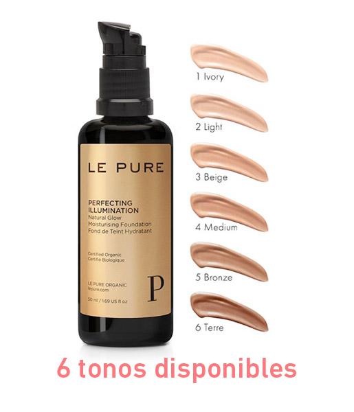 Perfecting-Illumination-6-tonos-50ml-LE-PURE
