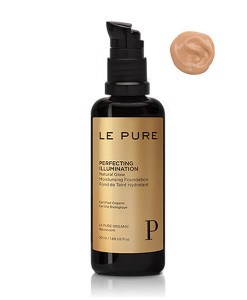 Perfecting illumination 01 light 50ml LE PURE