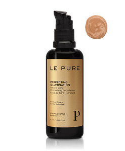 Perfecting illumination 02 medium 50ml LE PURE