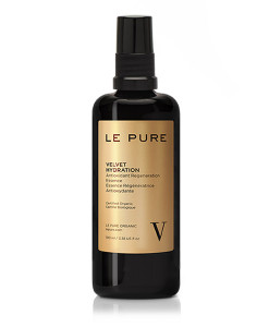 Velvet  hydration 100ml LE PURE