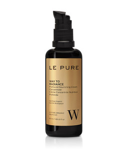 Way to radiance 50ml LE PURE