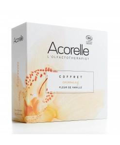 Cofre flor de vainilla envolvente Acorelle
