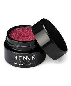 Exfoliante labial nordic berries 10ml Henné Organics