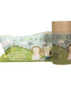 Neceser impermeable Jack N' Jill