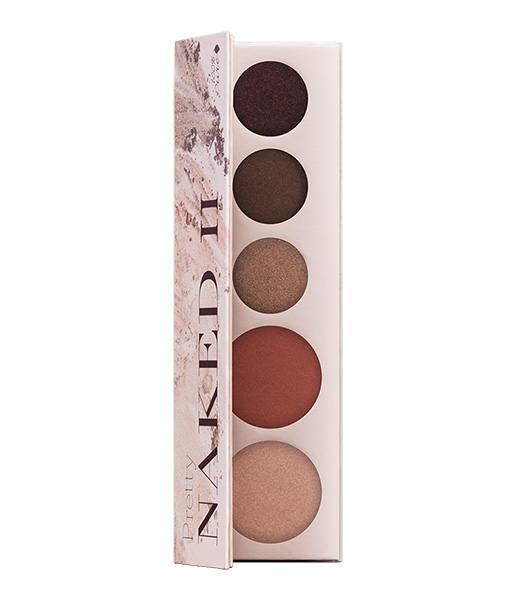 Paleta Pretty Naked II 100% Pure