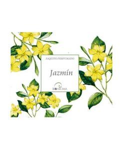 Saquito perfumado – jazmín 1ud Bioaroma