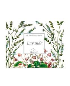 Saquito perfumado – lavanda 1ud bioaroma