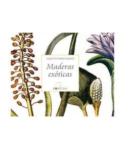 Saquito perfumado – maderas exóticas 1ud bioaroma