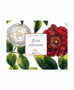 Saquito perfumado – rosa silvestre 1ud bioaroma