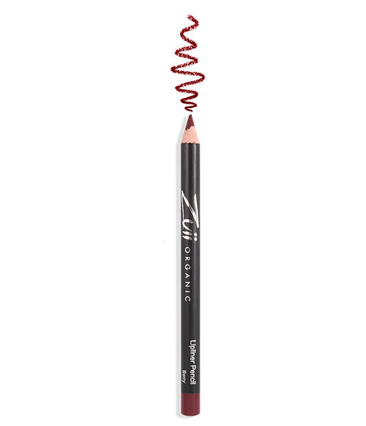 Lipliner pencil Berry 1,2g zuii organic