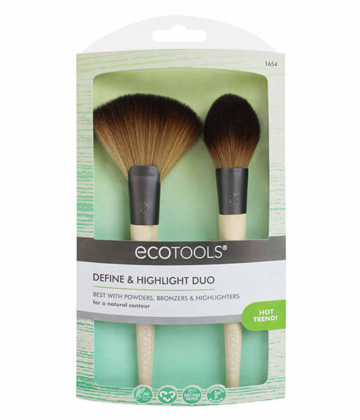 define & highlight duo eco tools