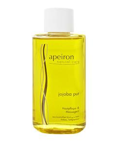 Aceite de jojoba 100ml Apeiron