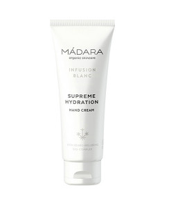 Crema de manos hidratación suprema (piel normal) 200ml Madara