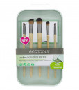 Kit Daily defined eye (kit para definir la mirada) Ecotools