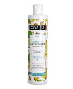 Aceite de ducha de pepita uva 380ml - Coslys