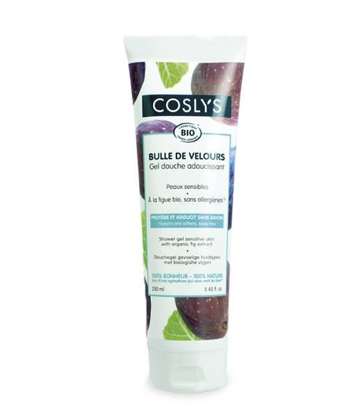 Gel de ducha de higo para pieles sensibles 250ml