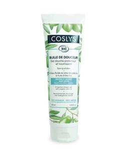 Gel de ducha protector de aceite de oliva 250ml