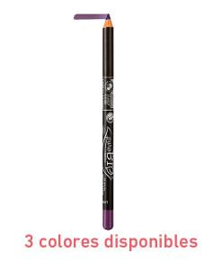 Lápiz de ojos 3 colores 1,3g Purobio