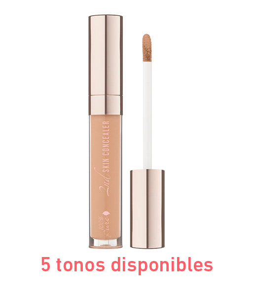 Corrector-2nd-skin--1-5ml-5-tonos-100%-Pure