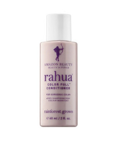 Rahua color full conditioner mini (acondicionador cabello teñido) 60ml