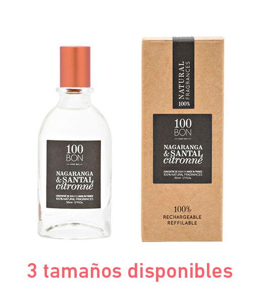Concentré-de-nagaranga-&-santal-citronné-(naranja-y-sándalo-concentrado)-3-tamaños-disponibles-100BON