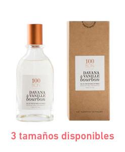 Davana-&-vanille-bourbon-(davana-y-vainilla)--3-tamaños-disponibles-100BON