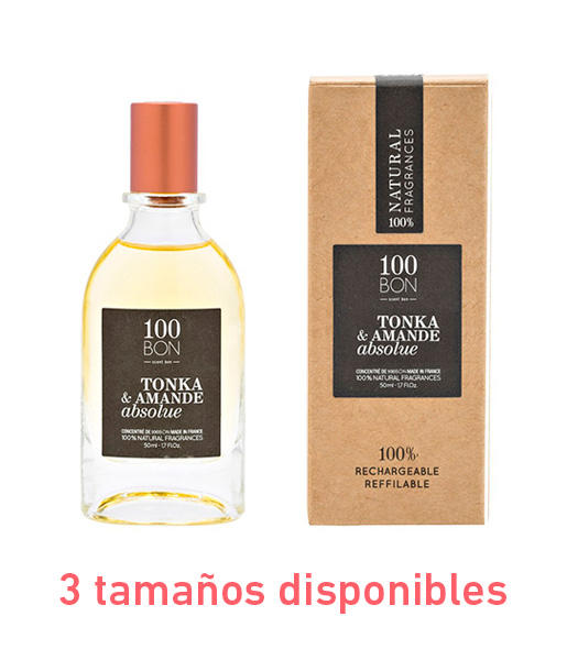 Tonka-&-amande-absolue-(tonka-y-almendra)--3-tamaños-disponibles-100BON