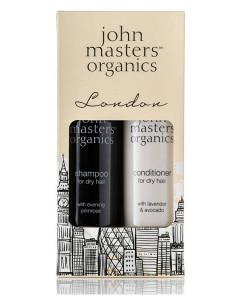 Pack-champú-y-acondicionador-cabello-seco-2x236ml-John-Masters-Organics