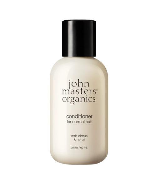Acondicionador-densenredante-de-cítricos-y-neroli-(cabello-normal)-mini-60ml-John-Masters-Organics
