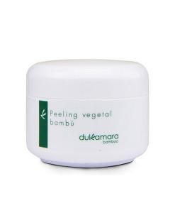 Peeling-vegetal-bambú-25g