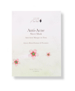 Anti-acne-sheet-mask-(mascarilla-anti-acné)-pack-5uds