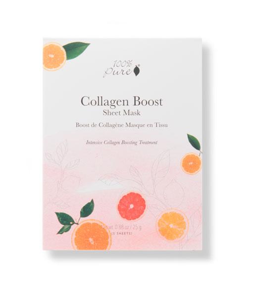 Collagen-boost-sheet-mask-(mascarilla-reafirmante)-pack-5uds