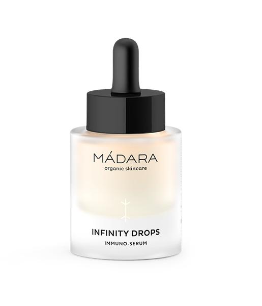 Sérum probiótico hidratante y calmante infinity drops 30ml30ml-Mádara