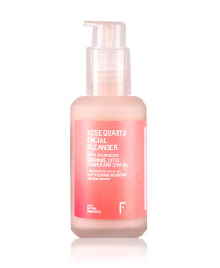 Gel-limpiador-facial-Rose-quartz-100ml-Freshly