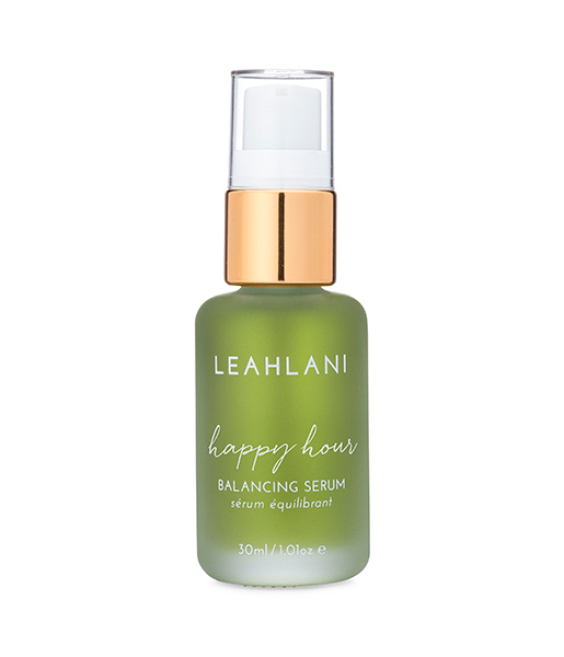 Happy-hour-(sérum-calmante cocktail de 3 tés)-30ml-Leahlani