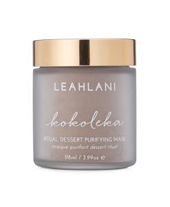 Kokoleka (mascarilla detox de chocolate para piel grasa y acneica) 118ml Leahlani