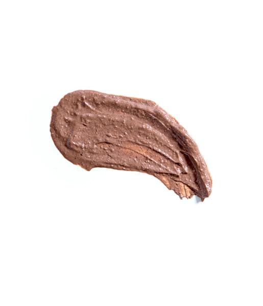 Kokoleka (mascarilla detox de chocolate para piel grasa y acneica) 118ml Textura Leahlani