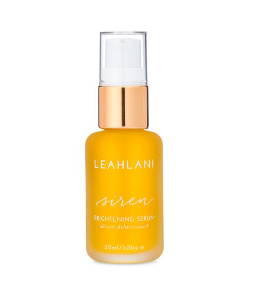 Siren (sérum iluminador rico en vitaminas A+C) 30ml Leahlani