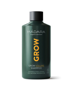 GROW-Champú-voluminizador-anticaída 250ml-Mádara