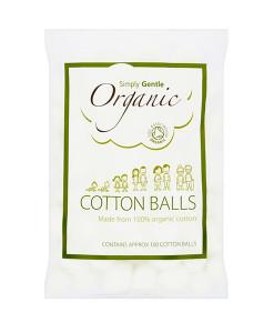 Cotton-balls-(bolitas-de-algodón-orgánico)-100-uds-Simply-Gentle