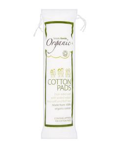 Cotton-pads-(discos-de-algodón-orgánico)-100-uds-Simply-Gentle