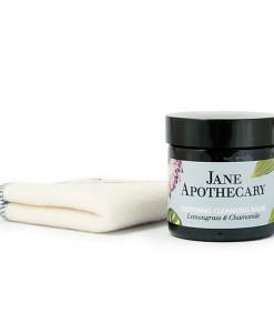 Bálsamo limpiador calmante 60ml Jane Apothecary