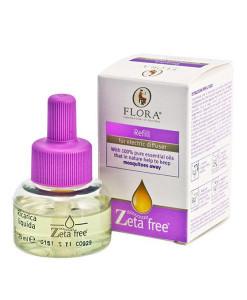 Recambio antimosquitos para difusor 25 ml Flora