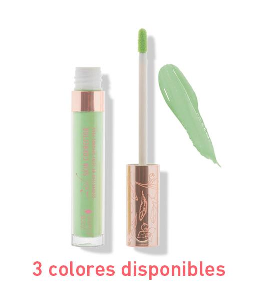 2nd-skin-corrector-(precorrector)-3-colores-5ml-100%-Pure