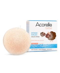 Esponja-konjac-de-baño-para-bebé-Acorelle