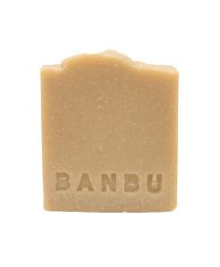 Jabón manos y cuerpo piel normal-seca 100g Banbu